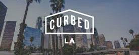 Curbed LA Logo