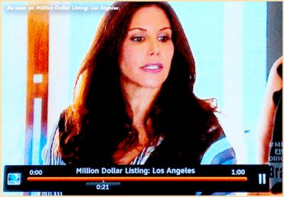 Melissa As Seen In Million Dollar Listing